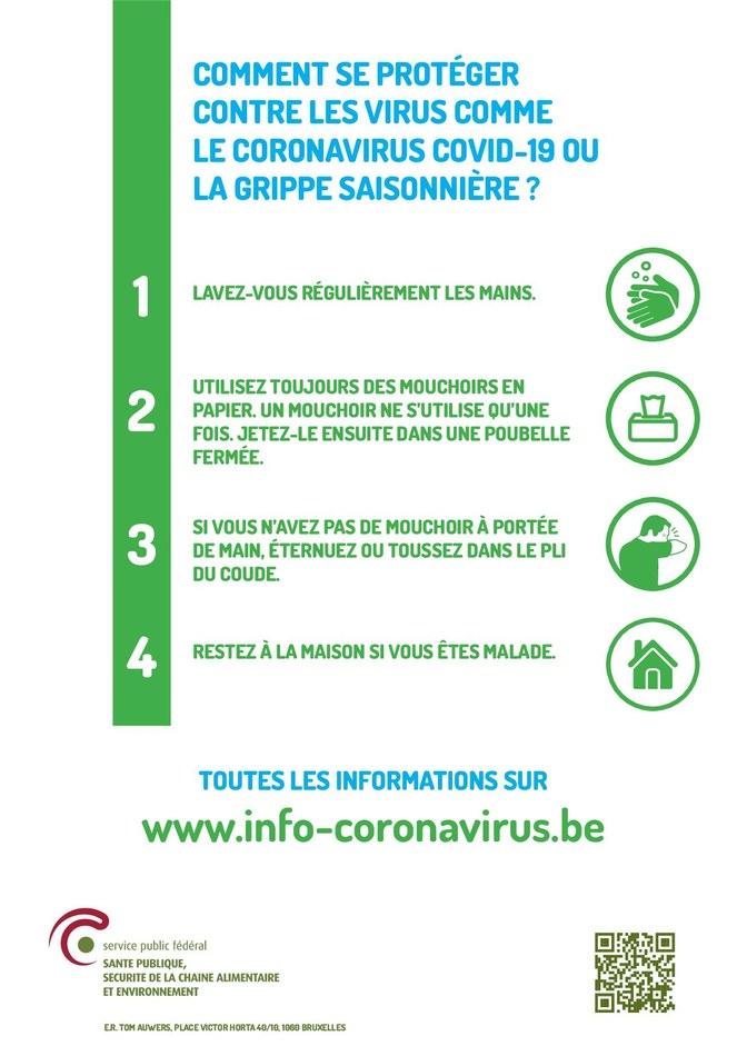 20200217 coronavirus poster general FR